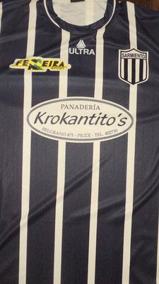 Club Sarmiento - Pigue - Buenos Aires.