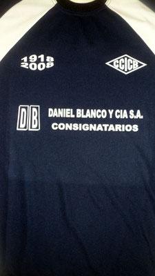 Club Cultura Integral - Colonia Baron- La Pampa.