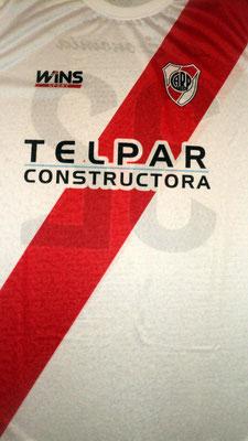 Atlético River Plate Areco - San Antonio de Areco - Buenos Aires.
