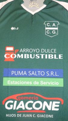Club Atletico Compañia General - Salto - Buenos Aires.