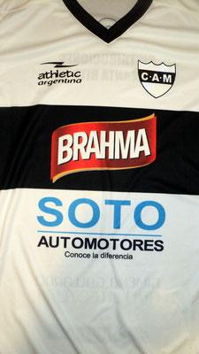 Atlético Benjamín Matienzo - Villa del Soto - Cordoba.