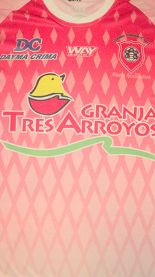 Maria Auxiliadora - Concepcion del Uruguay - Entre Rios