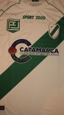 Atletico Defensores del Norte - San Fernando del Valle de Catamarca - Catamarca.
