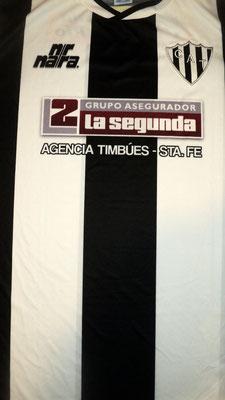 Atlético Timbuense - Timbues - Santa Fe.