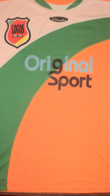 Logos Athletic Club - General Ramirez - Entre Rios
