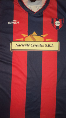 Bochin club atletico general San Martin - Angelica - Santa Fe.