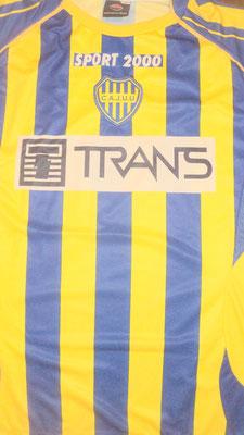 Atlético Juventud Unida Universitario - San Luis - San Luis.