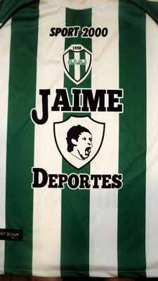 Atlético San Jose - San Jose - Catamarca.