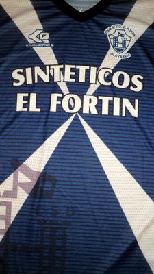Social y Deportivo El Fortín - Olavarria- Buenos Aires.