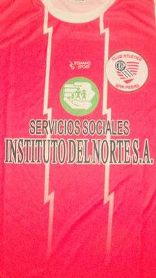 Atlético San Pedro - San Pedro Jujuy