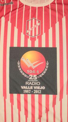 Sportivo Villa Cubas - S.F del Valle de Catamarca - Catamarca