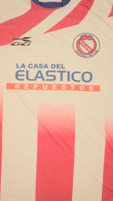 Club Juventud Unida - Carpinteria - San Luis.