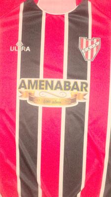 Atlético Independiente de Amenabar - Amenabar - Santa Fe.