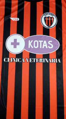 Atlético El Globito -  25 de Mayo - Buenos Aires.