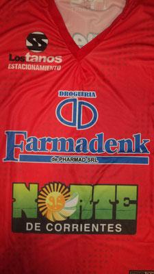 Camba Cua,social y deportivo - Corrientes - Corrientes.