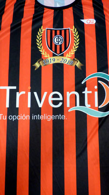 Club Deportivo Alvear - General Alvear - Buenos Aires.