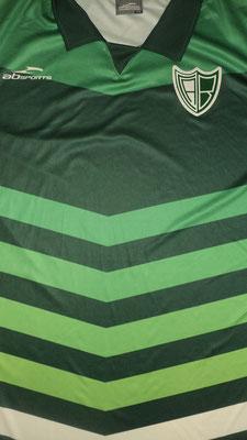Asociacion mutual,social y deportiva atletico Brown - San Vicente - Santa Fe.