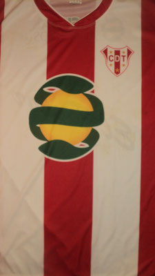 Deportivo Tacural - Tacural - Santa Fe.