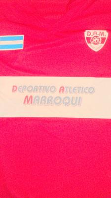 Deportivo Atletico Marroqui - Villa Gesell - Buenos Aires.