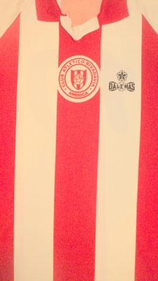 Atlético Rivadavia - Rivadavia,Estacion America - Buenos Aires.