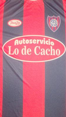 Sportivo y Recreativo Juventud Unida - 30 de Agosto - Buenos Aires.