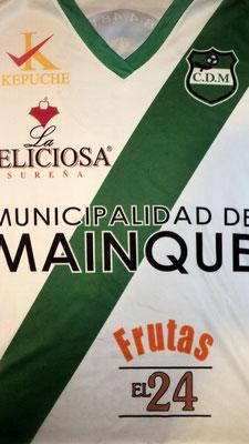 Deportivo Mainque - Cipolletti - Rio Negro.