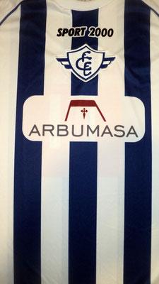 Club Ferrocarriles del Estado - Puerto Deseado - Santa Cruz.