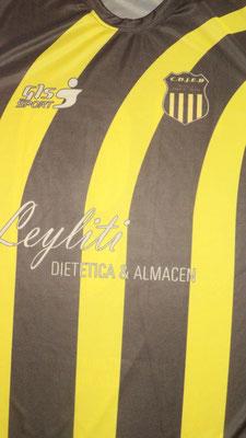 Deportivo Juan Eulogio Barra - Juan Eulogio Barra - Buenos Aires.