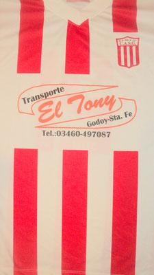 Sportivo Godoy - Godoy - Santa Fe