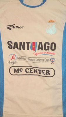 Club Central Argentino - La Banda - Santiago del Estero.