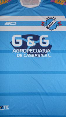 Social y Deportivo El Ceibo - Casbas - Buernos Aires.