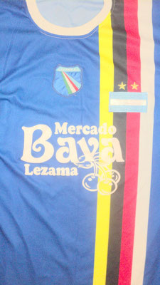 Lezama Futbol Club - Lezama - Bs.As