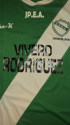 Social,deportivo y cultural Rincon de Atuel - Rama Caida - Mendoza.