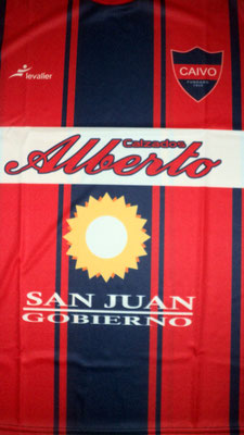 Atlético Independiente de Villa Obrera -  Chimbas - San Juan.