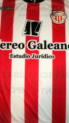 Santo Pipo Sporting Club - Santo Pipo - Misiones.