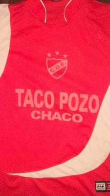 Deportivo Estrella - Taco Pozo - Chaco.