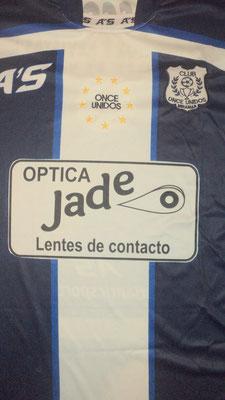 Atletico Once Unidos - Miramar - Buenos Aires