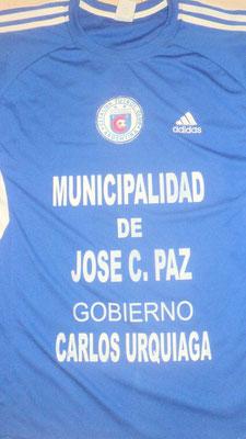 Cefalier Fútbol Club - Jose C Paz - Buenos Aires.