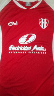 Atlético Agustina fútbol club - Agustina - Buenos Aires.