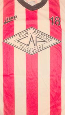 Atlético Pellegrini  - Pellegrini - Buenos Aires.