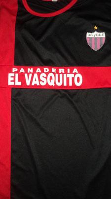 Social y deportivo Unión Ferroviaria - Villars - Buenos Aires.