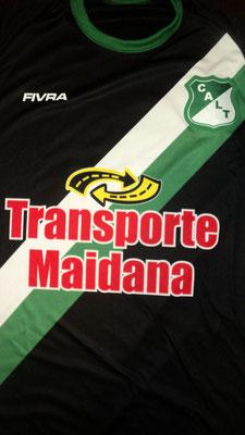 Atlético La Tercena - La Tercena - Catamarca.