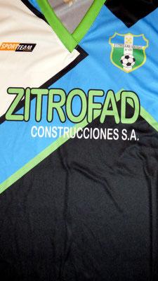 Club Estrellas Unidas del Valle - Los Antiguos - Santa Cruz.