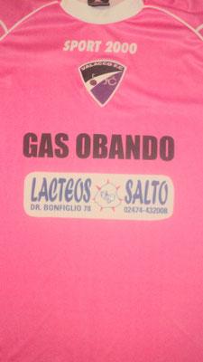 Valacco Futbol Club - Salto - Buenos Aires