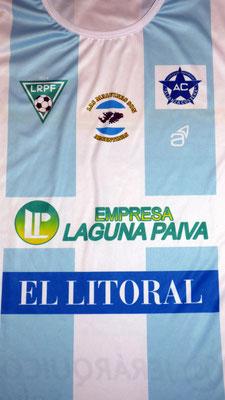 Club social y deportivo Alianza Costera - Cayasta - Santa Fe.