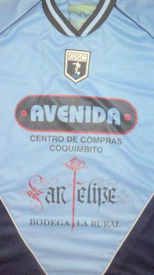 Gutierrez Sport Club - Maipu - Mendoza
