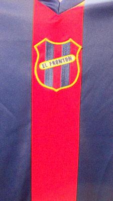 Club El Frontón - San Andres de Giles - Buenos Aires.