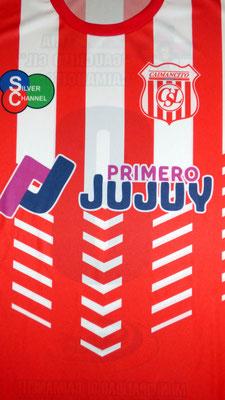 Club Sportivo Leach - Caimancito - Jujuy.