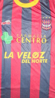 Social y Deportivo Rio Dorado - Apolinario Saravia - Salta.