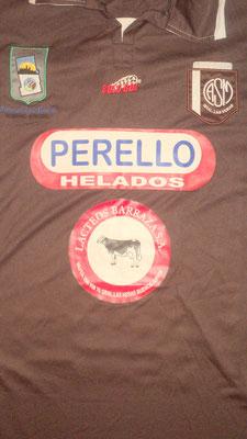 Atlético San Miguel - General Las Heras - Buenos Aires.